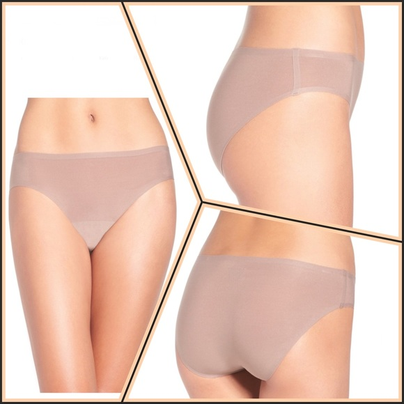 90377061f8bd Chantelle Intimates & Sleepwear | Nwot Soft Stretch Seamless Bikini ...